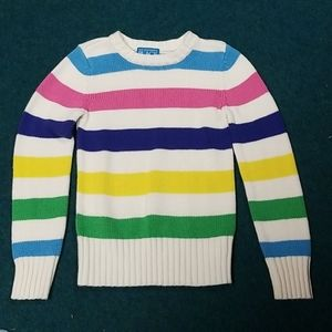 3 for $10-Children's Place Girls Size 5/6 Sweater